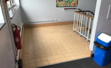 new-stairwell