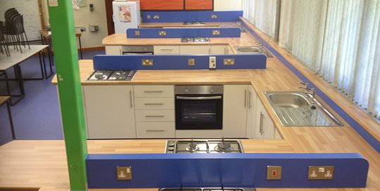 009-school-classroom-refurb-domestic-science-kitchens-3-a
