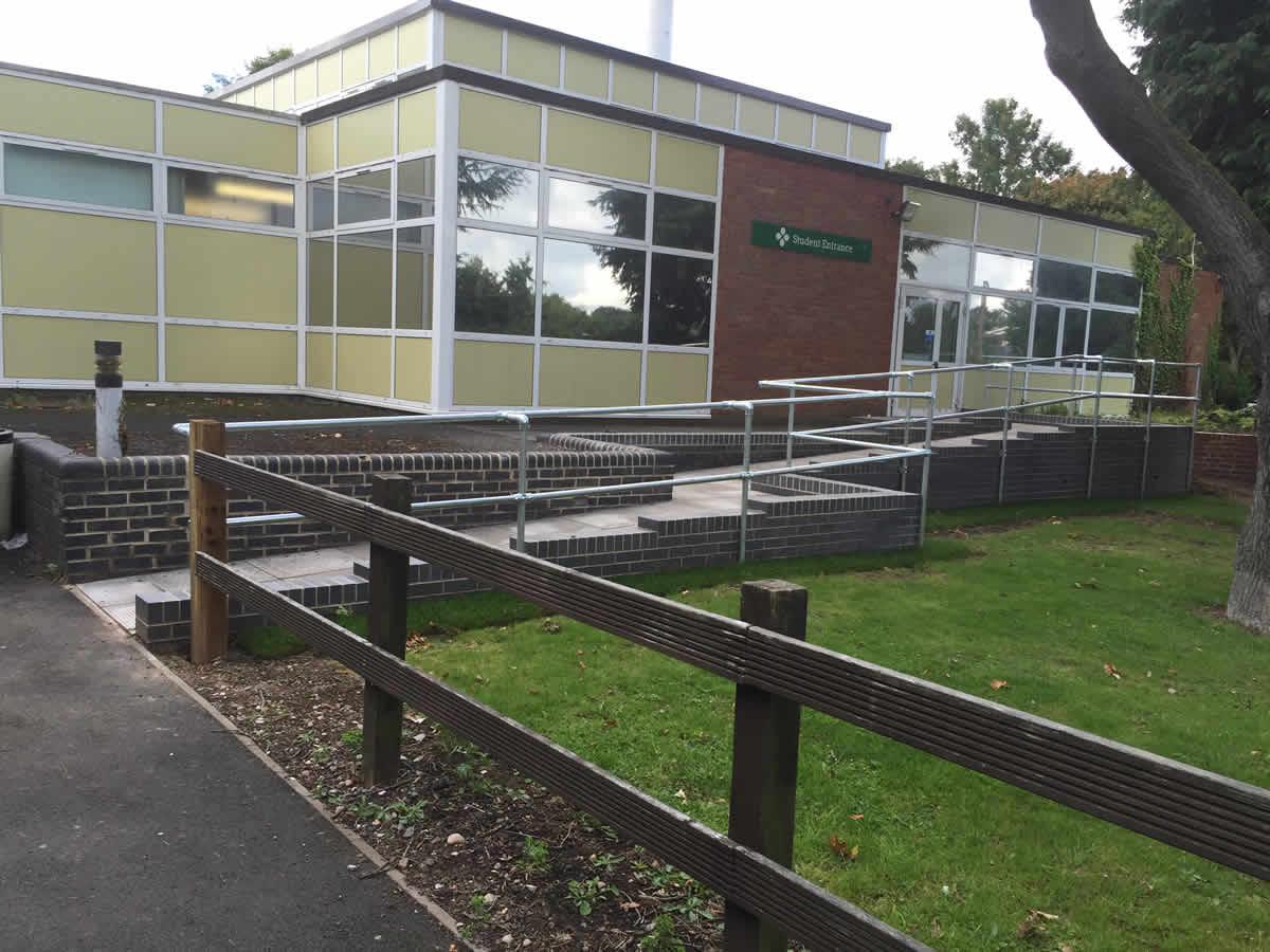 new-ramp-school